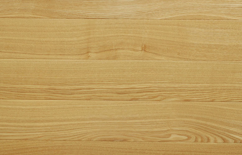China ash solid hard wood flooring china solid wood Ash wood flooring
