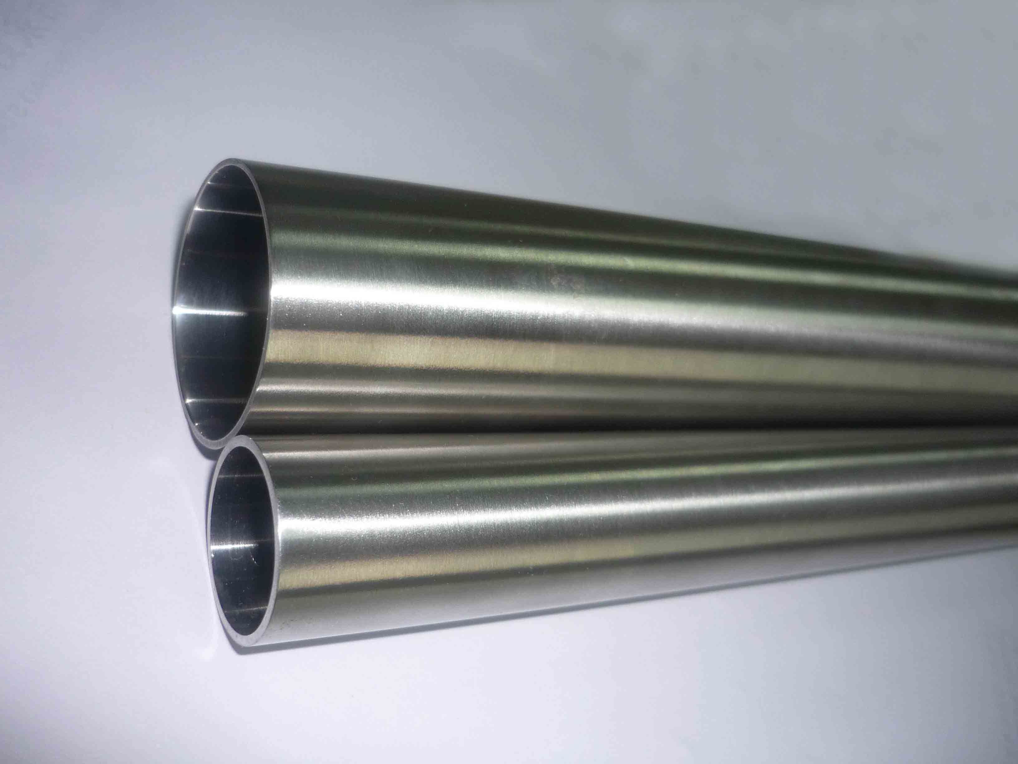 China seamless stainless steel pipes yh ssp