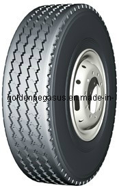 All Steel Radial Truck Tyre / Tire (PG268)