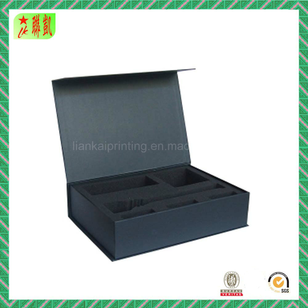 Magnetic Closure Cardboard Gift Box