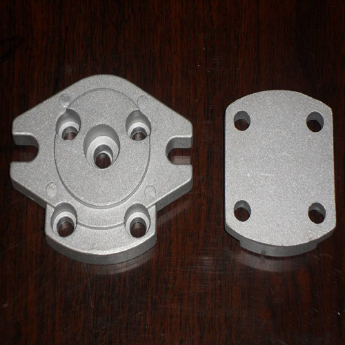 High Quality OEM Die Casting Parts Supplier