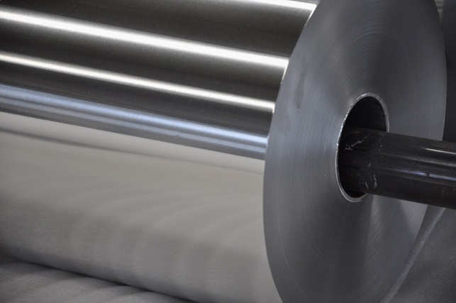 Medical Aluminium Foil