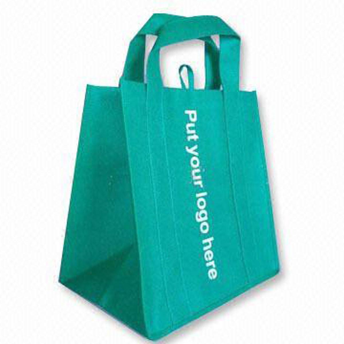 China pp non woven bag
