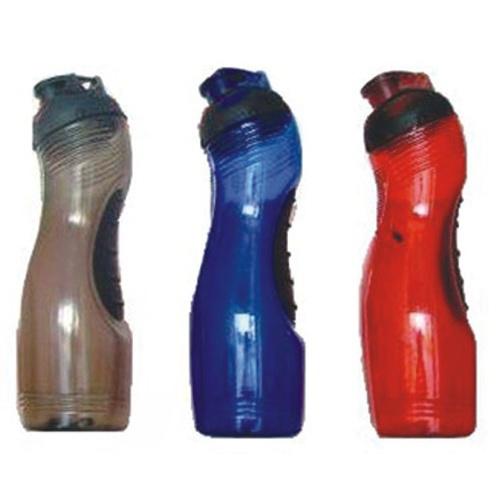 Custom plastic sport bottles promotional plastic water for Unique plastic bottles