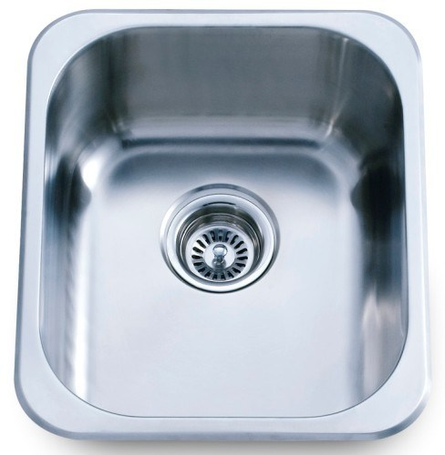 Best Stainless Steel Sinks : Top Mount Stainless Steel Kitchen Sink (962) - China Stainless Steel ...