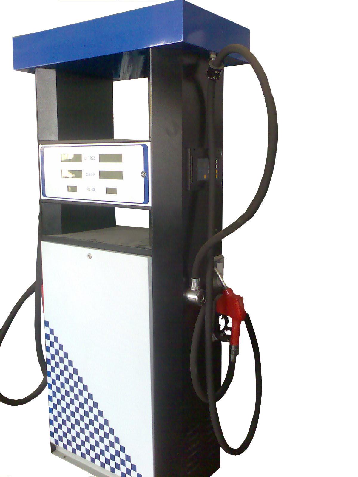 Fuel Dispenser (JDK50E1111E)