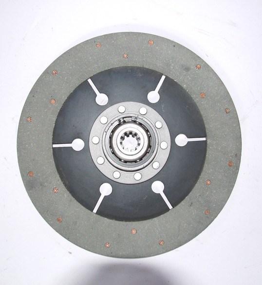 Clutch Disc Mtz