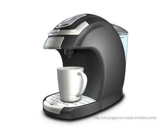 nestle coffee machine pods