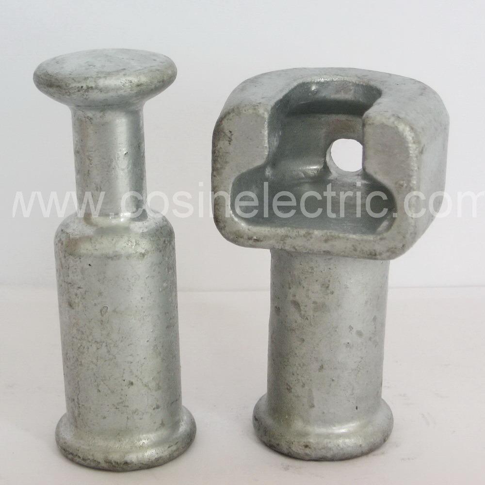Composite Insulator Metal