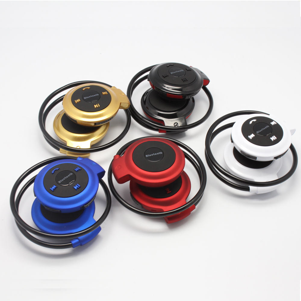 Portable Super Mini Bluetooth Headphone Mini503 Wireless Stereo Sport Bluetooth Mini 503 Earphone