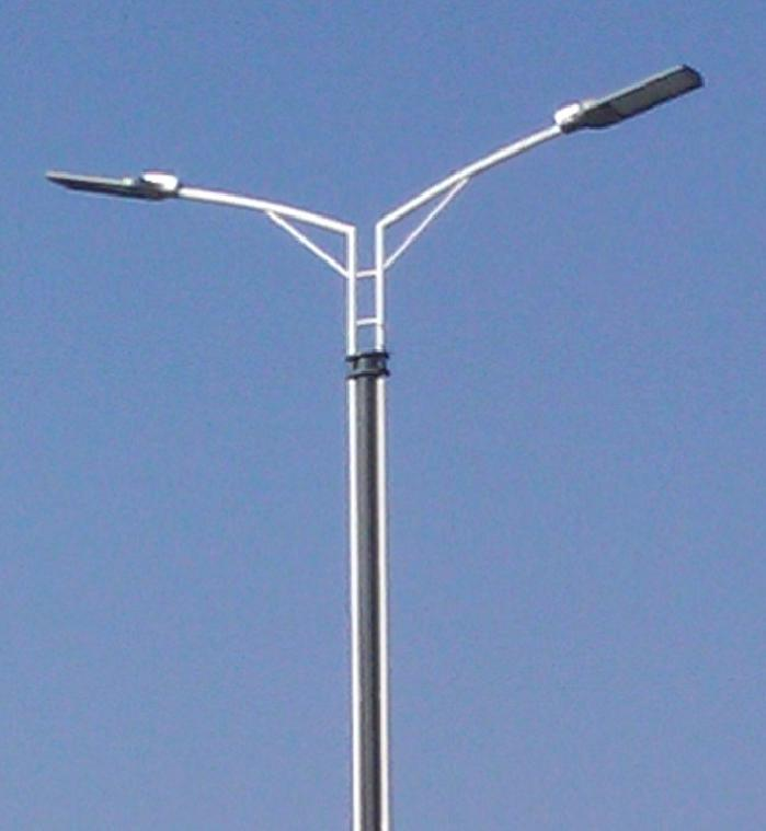 60W Thin and Light 60W LED Street Light (BS606001(SAA)