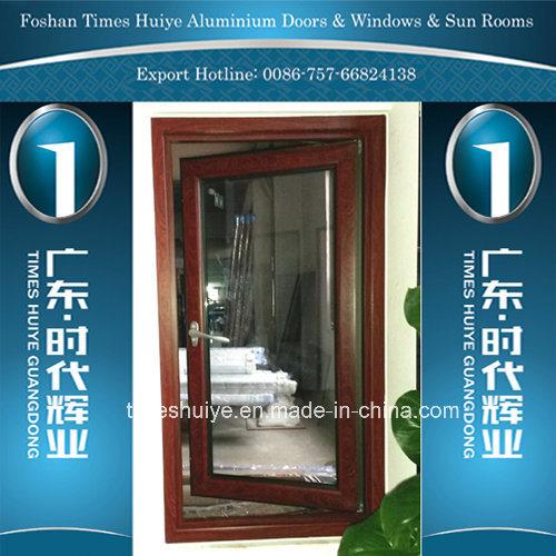 New Design New Color Aluminium Casement Windows