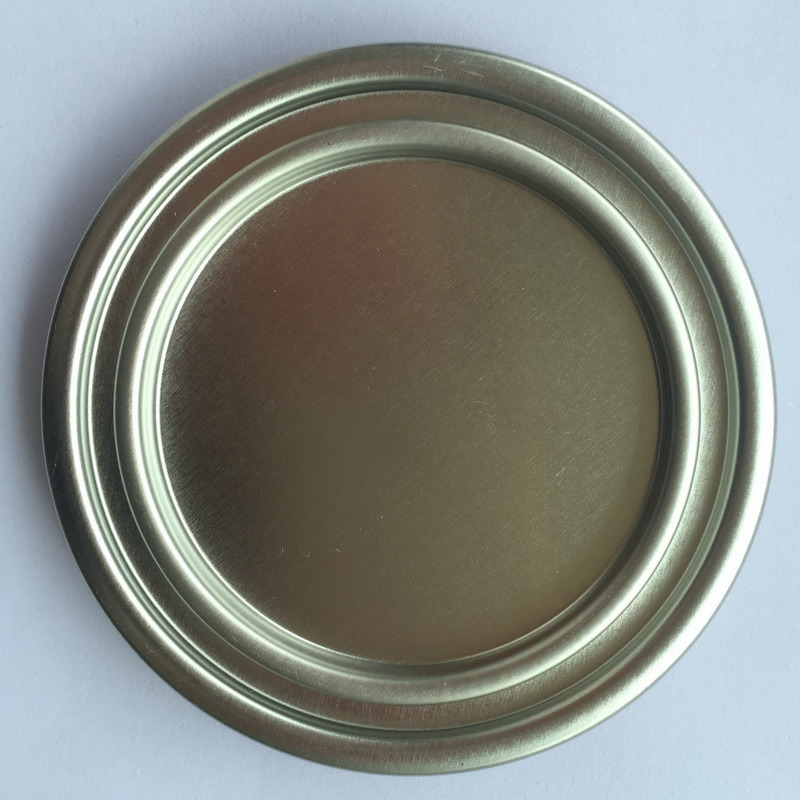 401# Penny Lever Lid