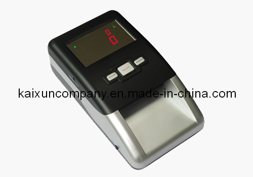 Poland Note Portable Automatic Money Detector (Kx-061)