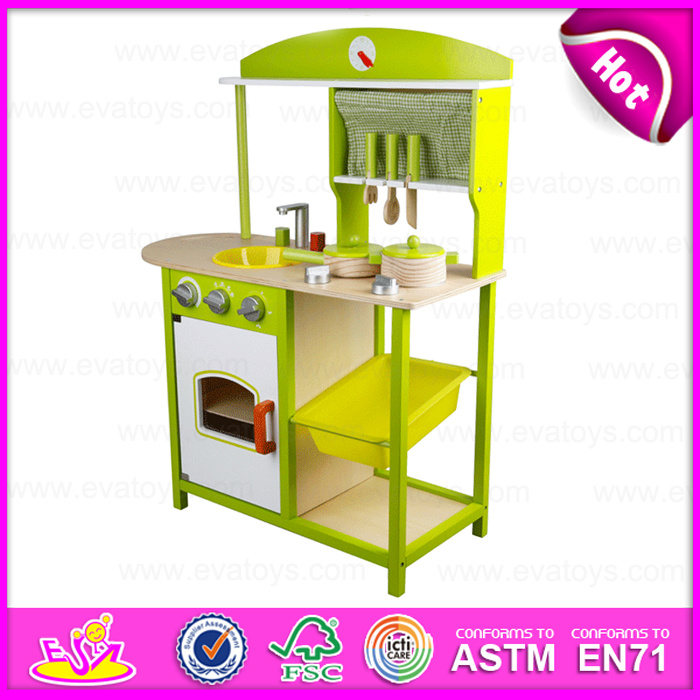 China best selling toys 2015 kitchen play set new design for Kitchen set 2015