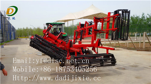 Agricultural Machinery/Tiller/Tillage Machinery