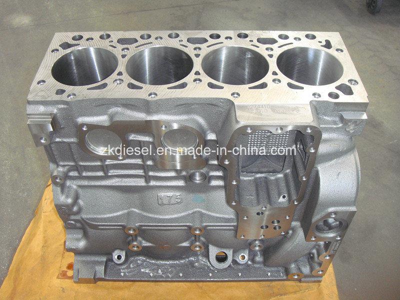 Cummins 4isde Cylinder Block for Cummins Engine