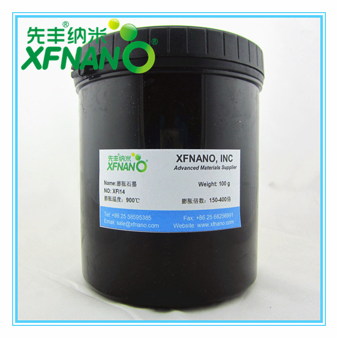 Expandable Natural Flake Graphite Powder Price