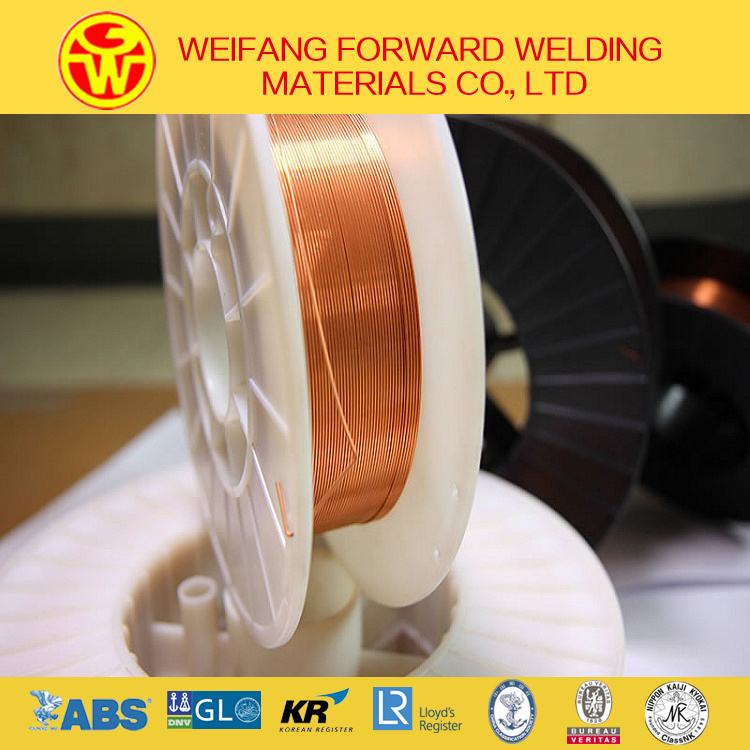 1.2mm 15/20kg/Spool MIG Welding Wire Welding Product with CO2 Gas Shielding