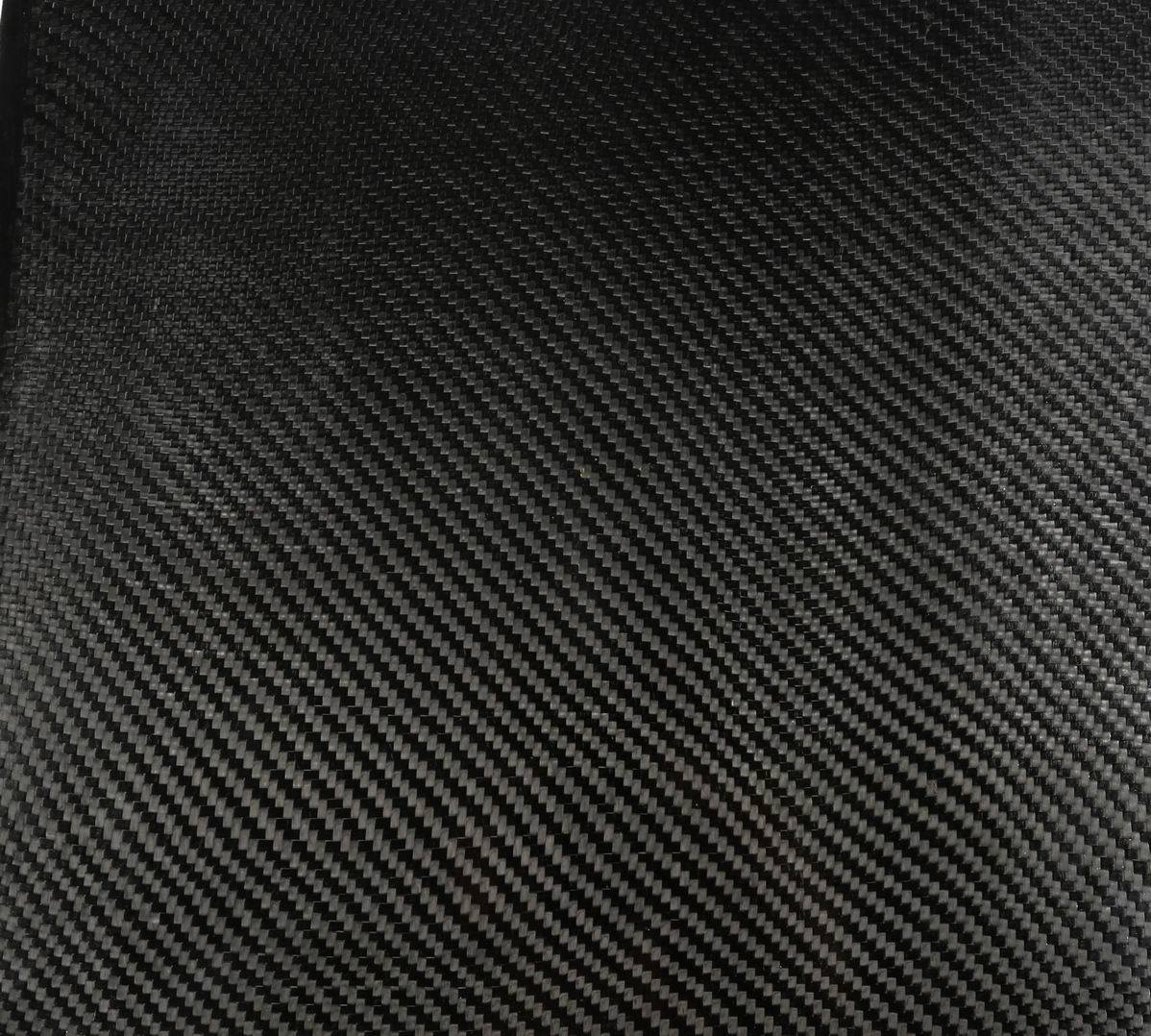 Carbon Plate with Carbon Fiber Presoak Cloth