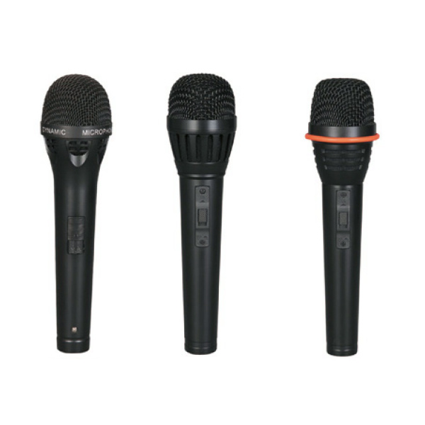 Handheld Microphone/Professional Wireless Microphone/UHF Microphone