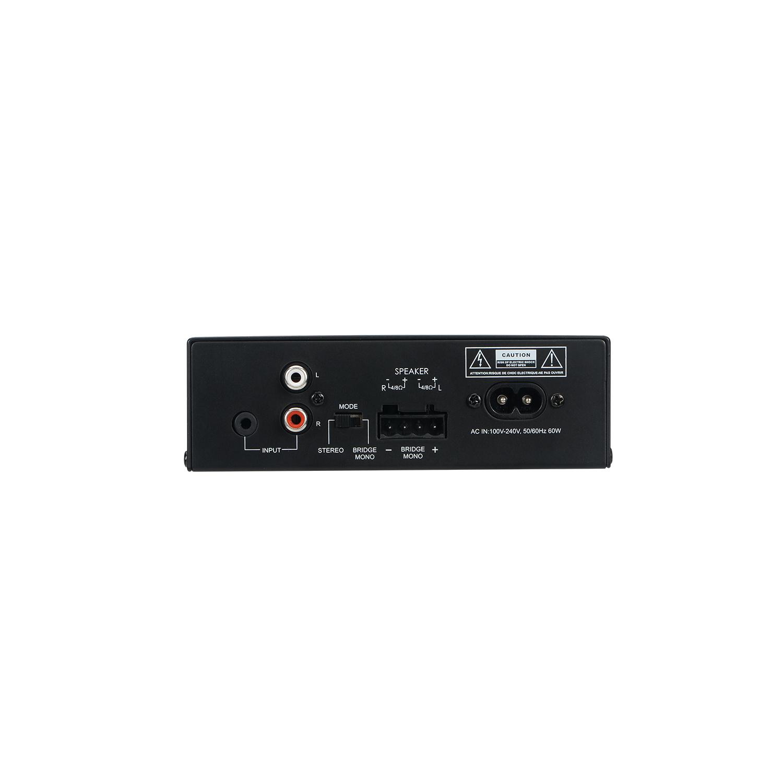 25W X2 Class-D Amplifier (AMP D25)