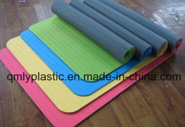TPE (50-60 degree) Natural Color with High Temperature Resistance for Outdoor Products