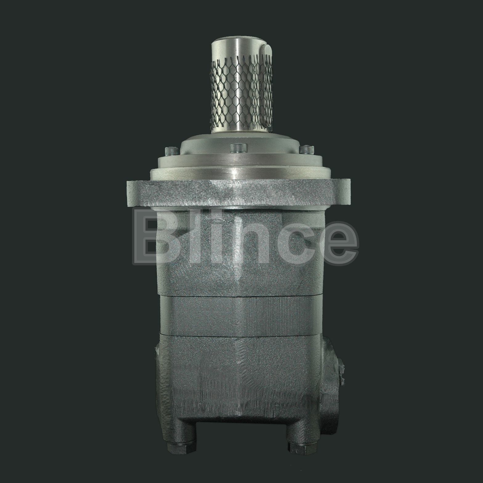 Low Speed High Torque Hydraulic Motor Omv400 for Jack