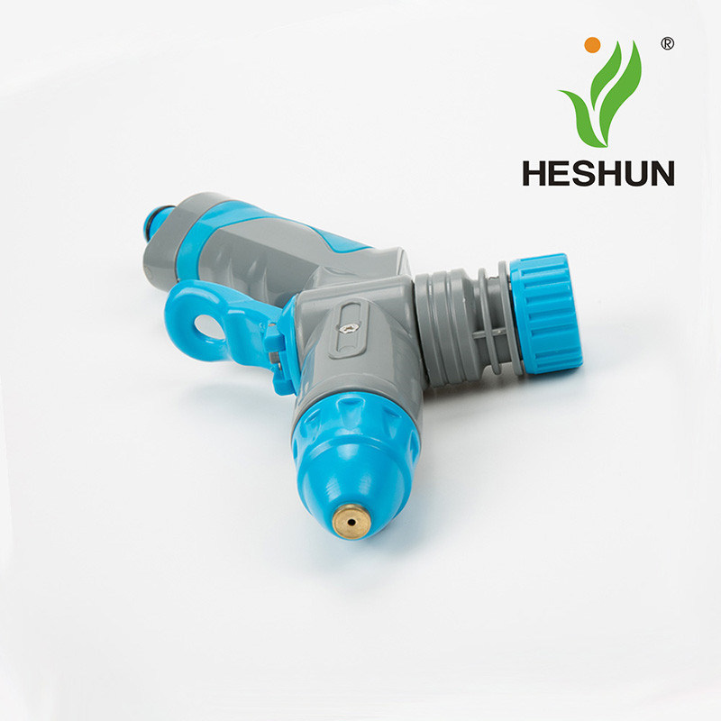 High Pressure Plastic Car Washing Spray Gun Water Gun