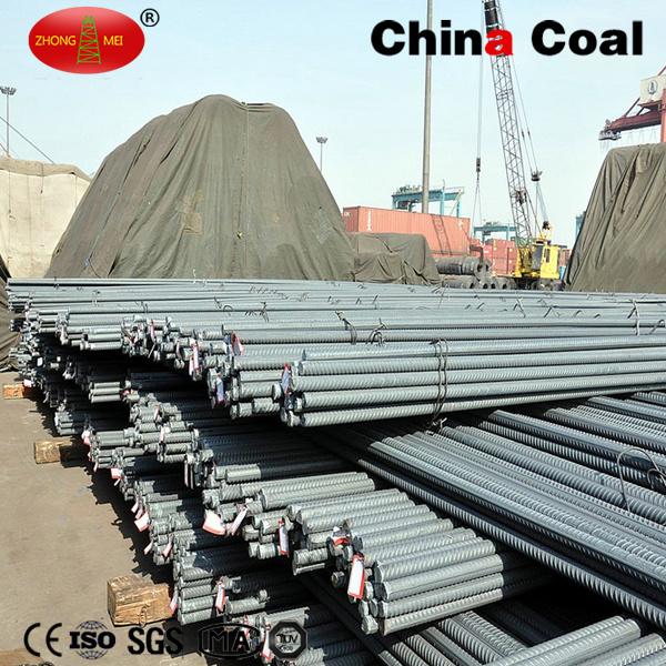 6-12m Reinforced Deformed Steel Bar