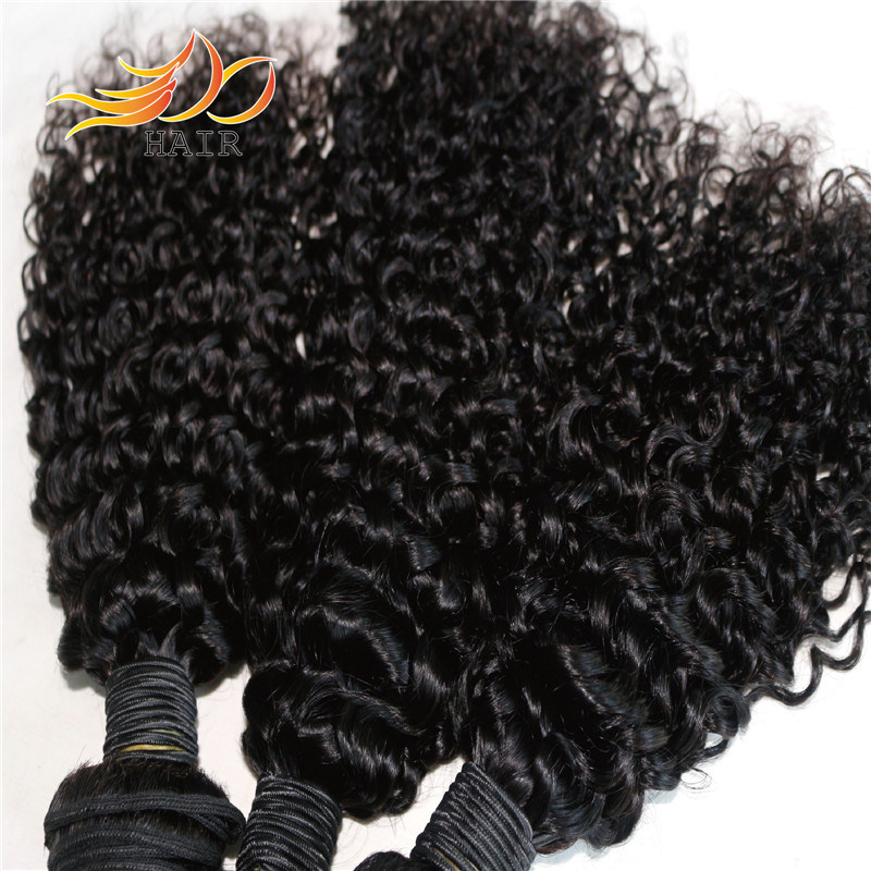 Factory Price 100% Vietnamese Remy Hair Jerry Curl Hair Extension