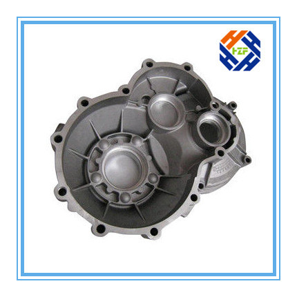 OEM Aluminum Turbo Charger Die Casting with High Quality