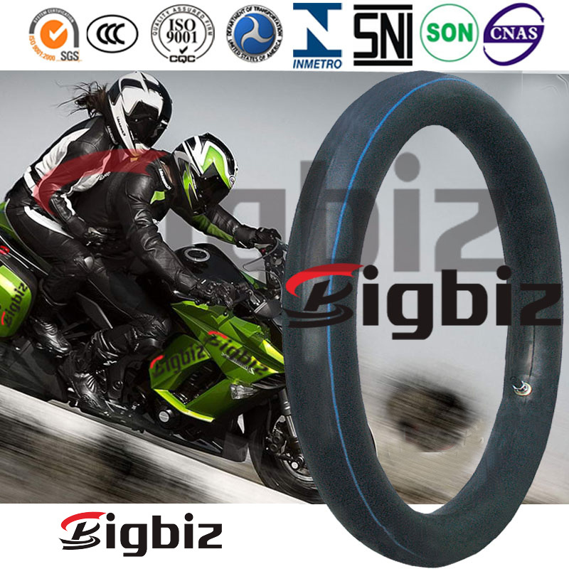 China High Quality Motorcycle Inner Tube of Size 3.00-18