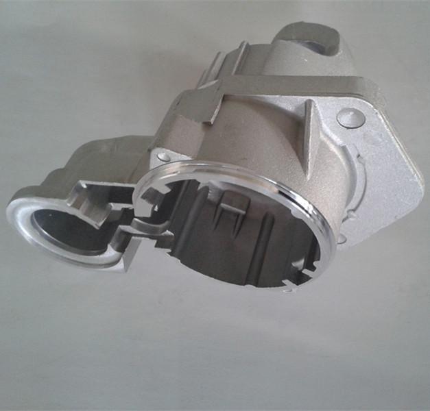 Aluminum Alloy Casting Parts for Automotive Starter Motor