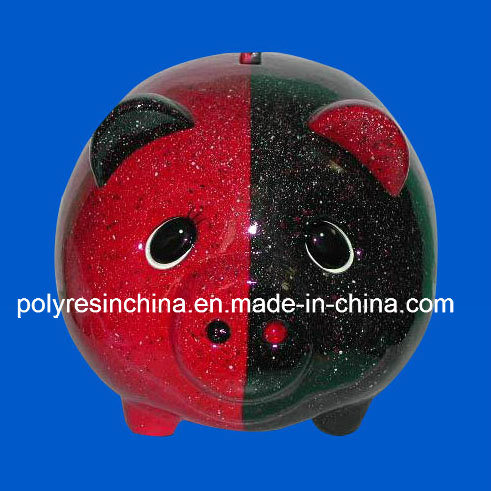 Customized Piggy Coin Bank for Children Gifts