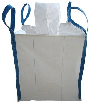 100% Virgin PP Bulk Bag Hot Sale in Poland Made in China