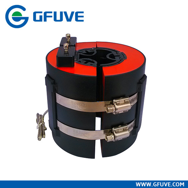 Lzck350-10 35kv Resin Cast Current Transformer for Mv