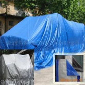 High Tear Strength and Heavy Duty with UV Resistant Waterproof PE Tarpaulin & Tarp