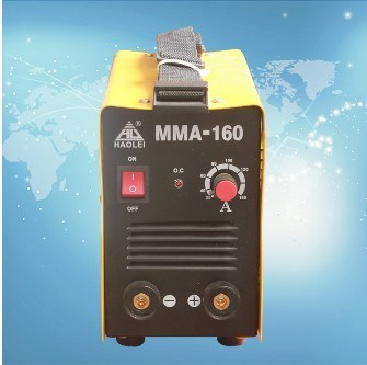 MMA Inverter Welding Machine (1)
