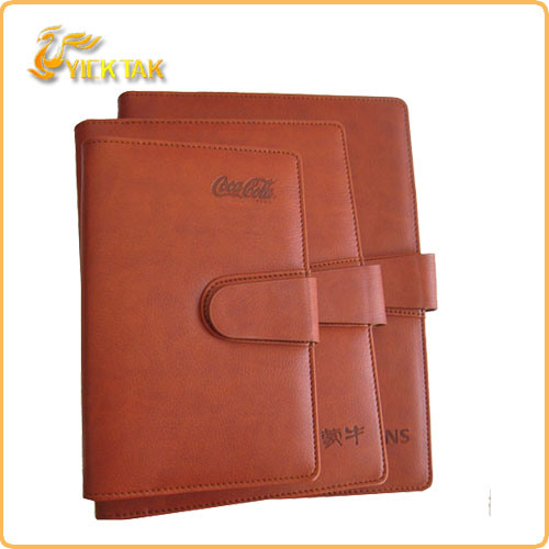 China business leather notebook organizer china notebook for Construction organizer notebook