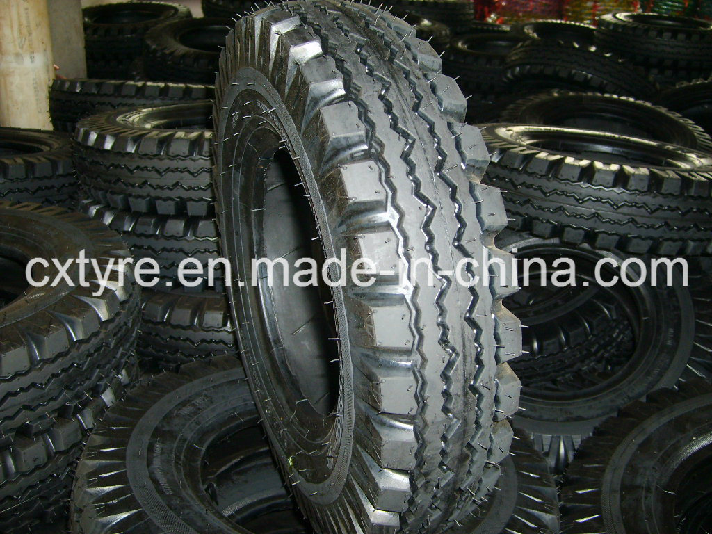4.00-8 Scooter Tyre / Three Wheeler Tyre