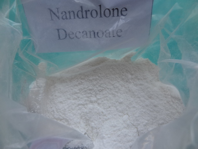 Raw 99% Nandrolone Decanoate Steroid Powders