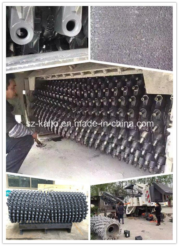 Wirtgen W1900 Milling Machine OEM Milling Drum