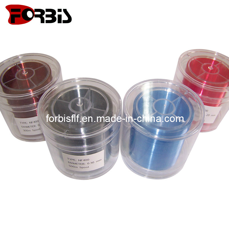 Soft Nylon Monofilament Fishing Line (NF100/200/300/400)