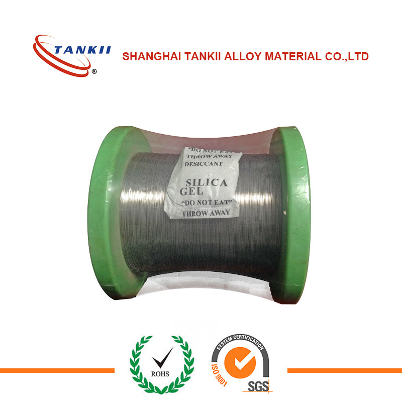 Alloy Resistance Wire (CrAl 20/5)