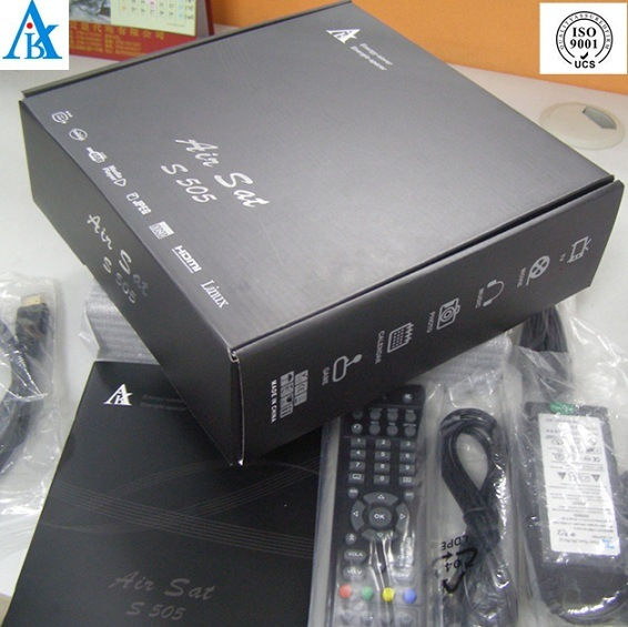 HD DVB-S2 MPEG4 HD IPTV Digital Satellite Receiver