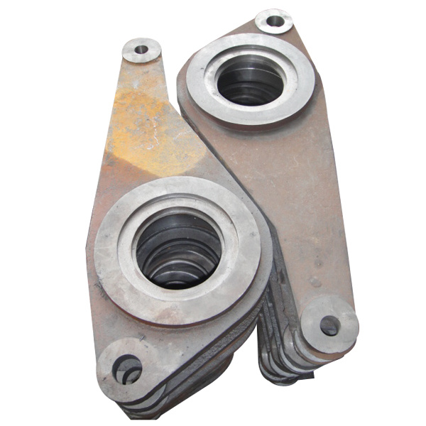 CNC Machining /Turning/ Milling/Grinding Parts for Agriculture