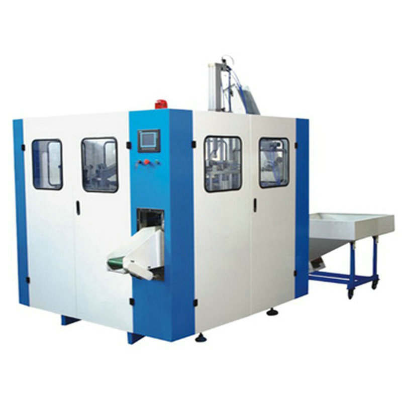 Pet Blow Molding Machine for 5L Mineral Water Bottle (KM-1T/5LF)