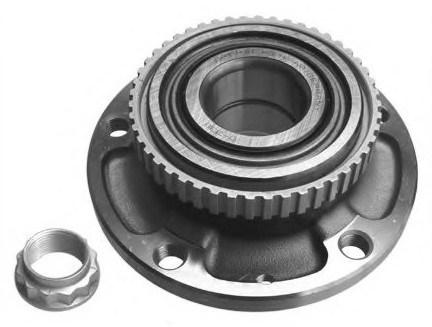 Wheel Suspension (VKBA1338) for BMW