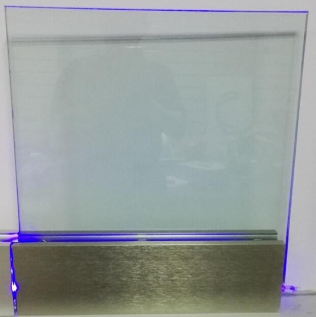 Aluminium Glass Balustrade Profile for Balustrade (AP. 703. AL)